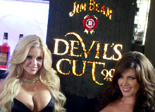 Jim Beam Devil's Cut – See The Devil's Cut Videos