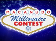 Macanudo – Macanudo Millionaire Contest Promotional Campaign