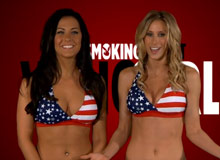 The Smoking Jacket – Wing Girls